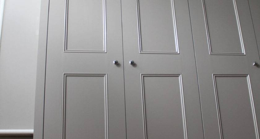 Kitchen Renovations Fitted Wardrobes