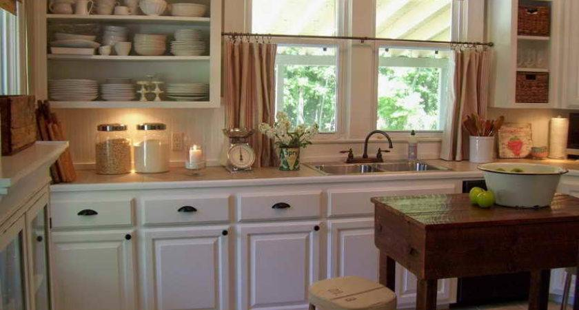 Kitchen Small Galley Makeover Ideas