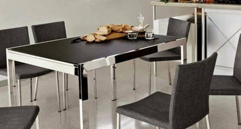 Kitchen Tables Small Spaces Design