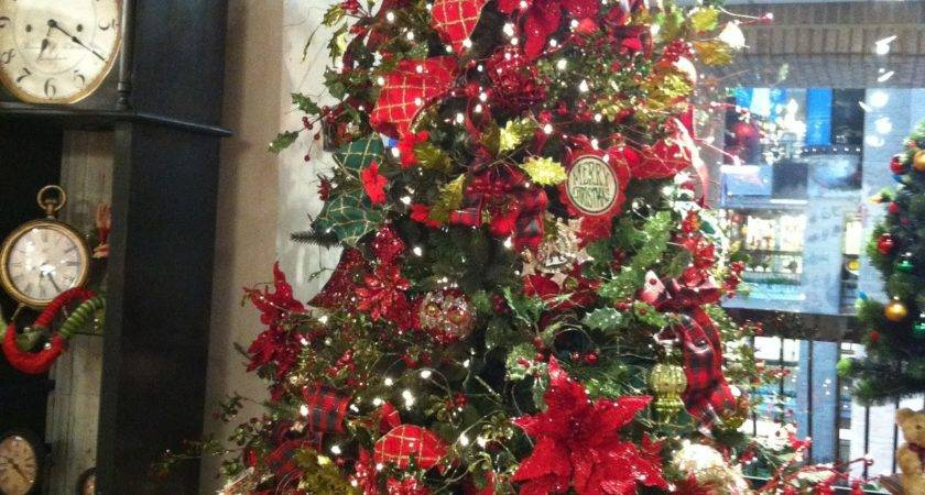 Kristen Creations Christmas Tree Decorating Ideas