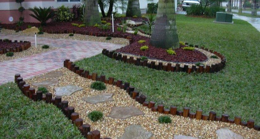 Landscape Decorations Ideas Front House Shade
