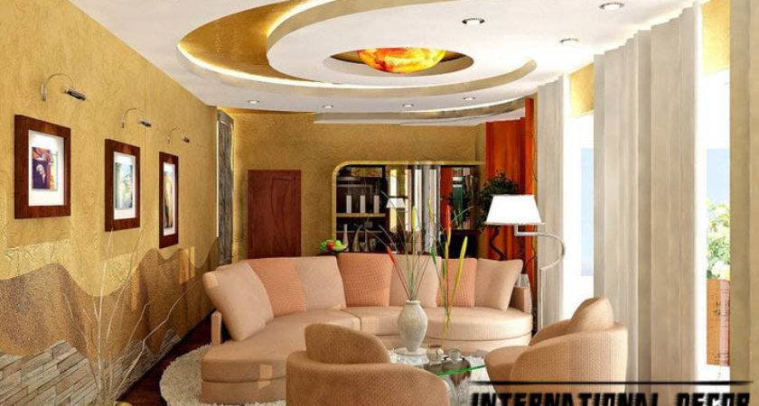 Latest Fall Ceiling Designs Drawing Room False
