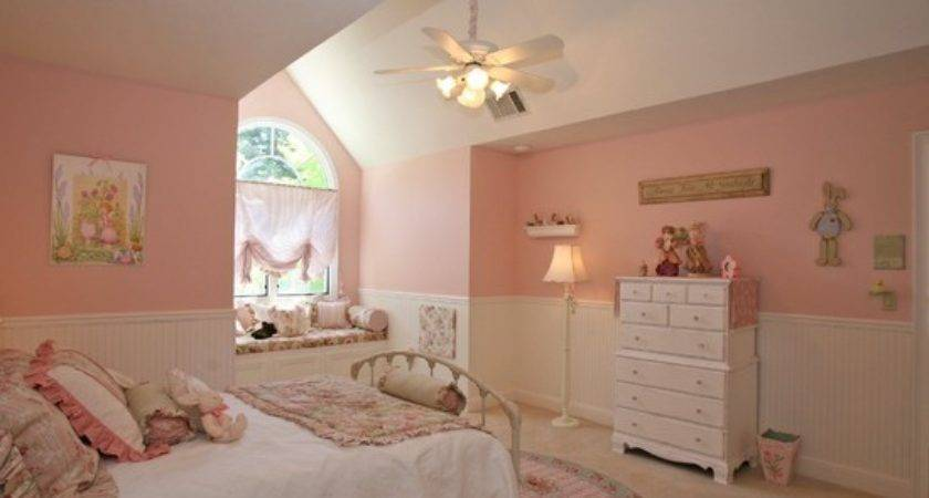 Latest Girl Bedroom Color Beautiful Homes Design
