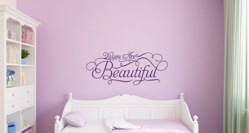 Latest Wall Art Teenage Girl Bedrooms
