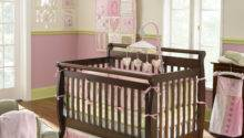 Laura Ashley Love Crib Bedding Set