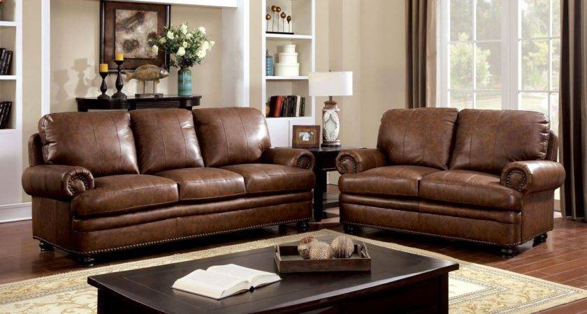 Leather Sectionals Dark Brown Sectional Sofas Amazing
