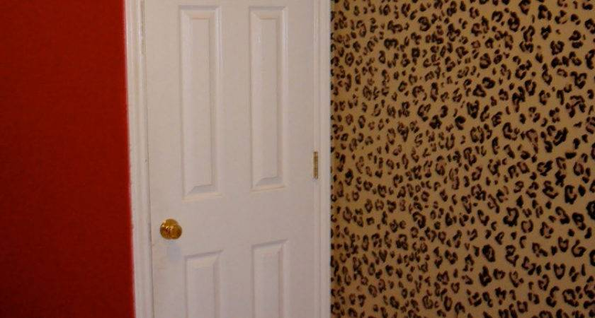 Leopard Print Bedroom Best