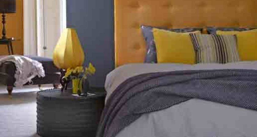 Light Yellow Bedroom Designs Ideas