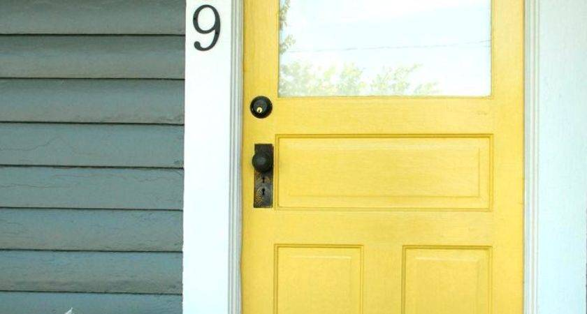 Light Yellow House Outdoor Paint Colors Inviting Home Design