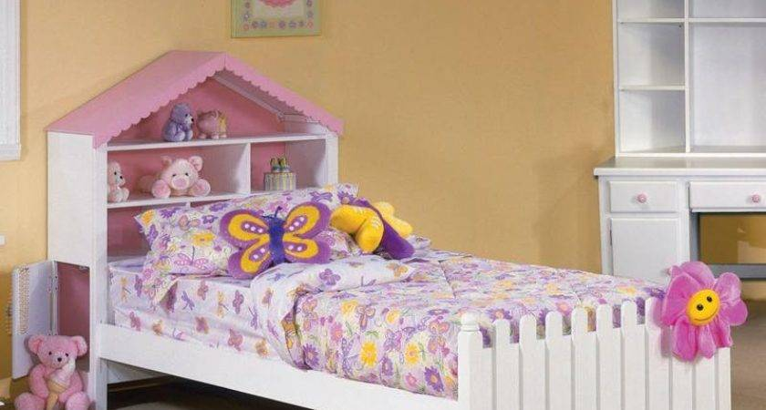 Lily Dollhouse Twin Bookcase Bed Hayneedle