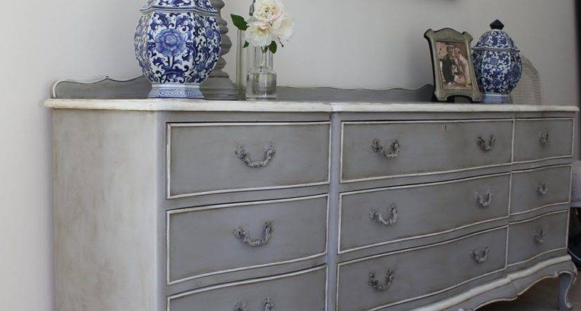 Lilyfield Life Chalk Paint Doesn Always Need Distressing