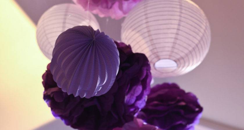 Little Big Company Blog Purple Themed Party