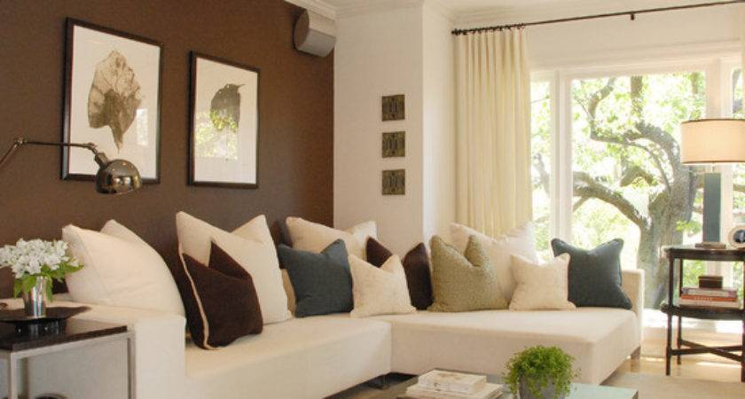 Living Room Accent Wall Ideas Interesting Modern