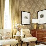 Living Room Beige White Black Decorating Fabric Pillows