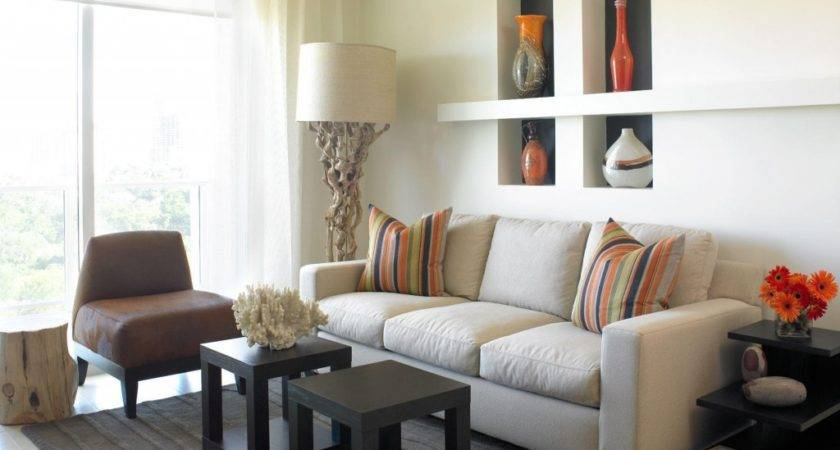 Living Room Chairs Small Spaces Pertaining