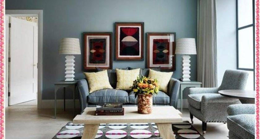 Living Room Color Combinations Trend