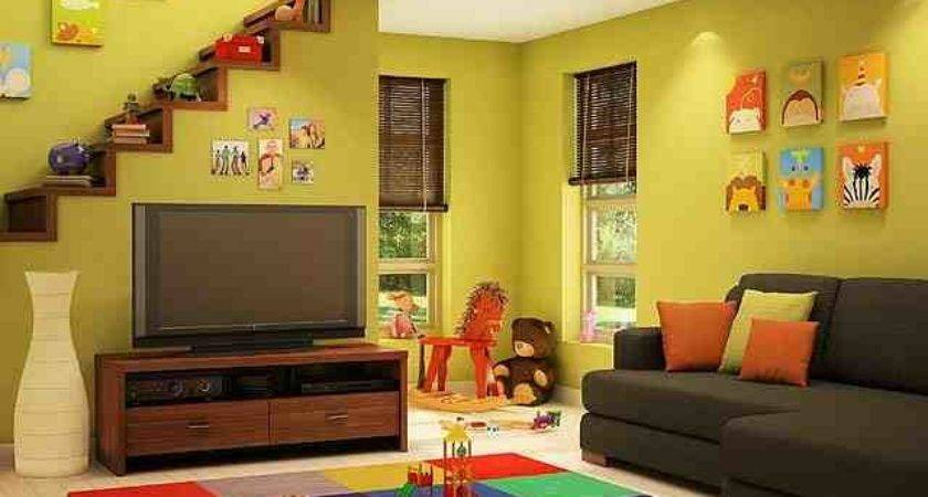Living Room Color Shades