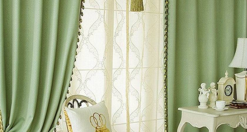 Living Room Curtains Ideas Blinds