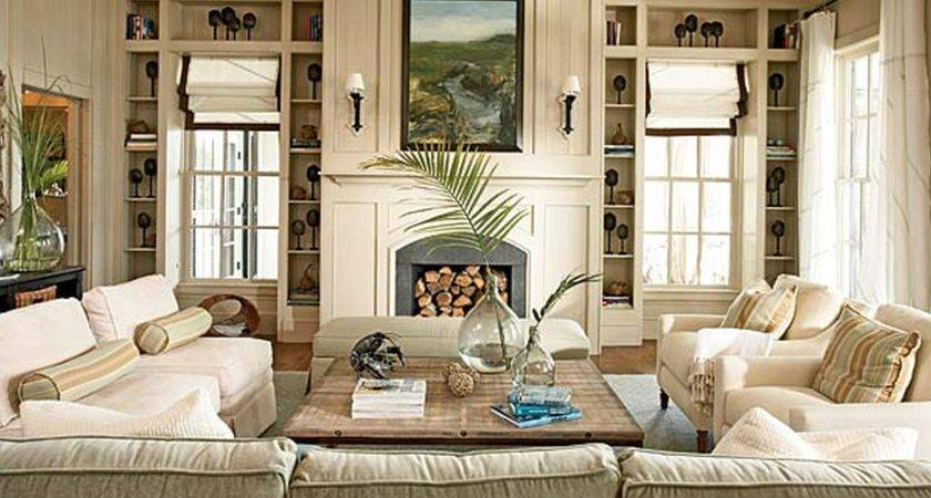 Living Room Decorating Ideas Sectional Sofas