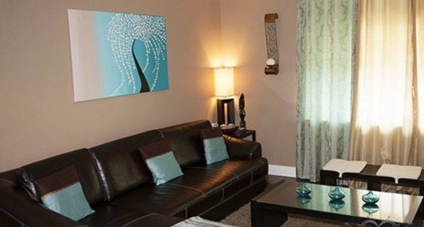 Living Room Decorating Ideas Teal Brown Militariart