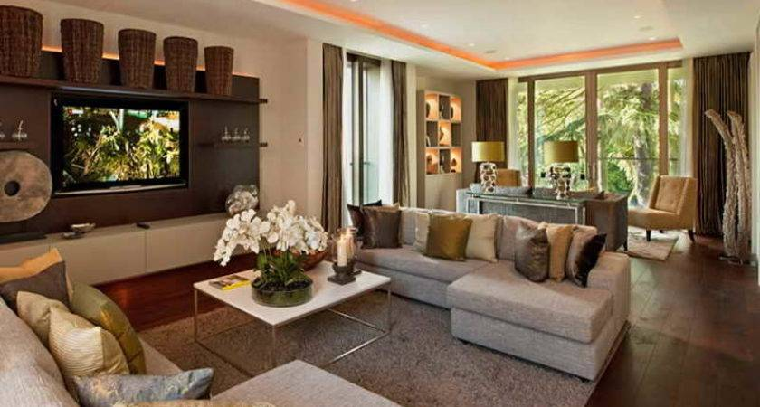 Living Room Decorating Large Ideas
