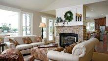 Living Room Design Ideas Casual Home Vibrant