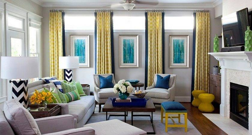 Living Room Fascinating Decorating Ideas Accent