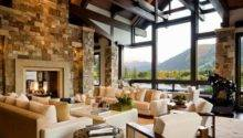 Living Room Ideas Fireplace Home Decoration Plan