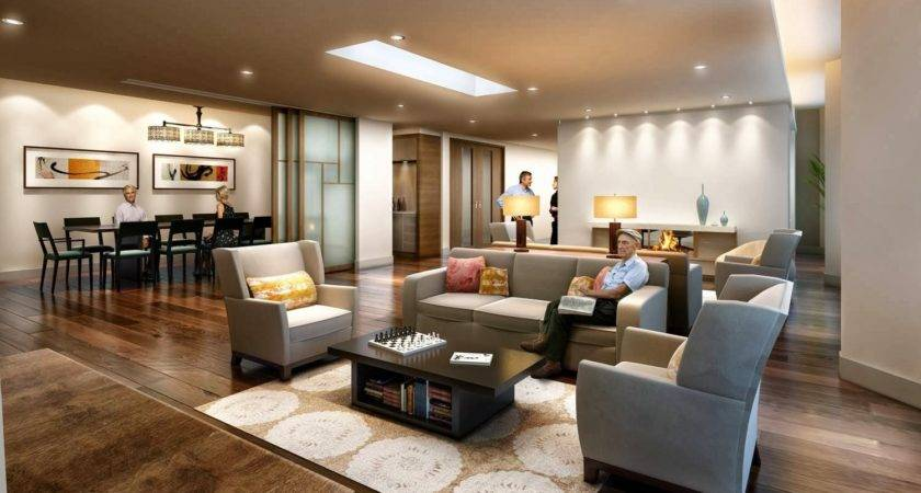 Living Room Interior Design Ideas Dreams House Furniture