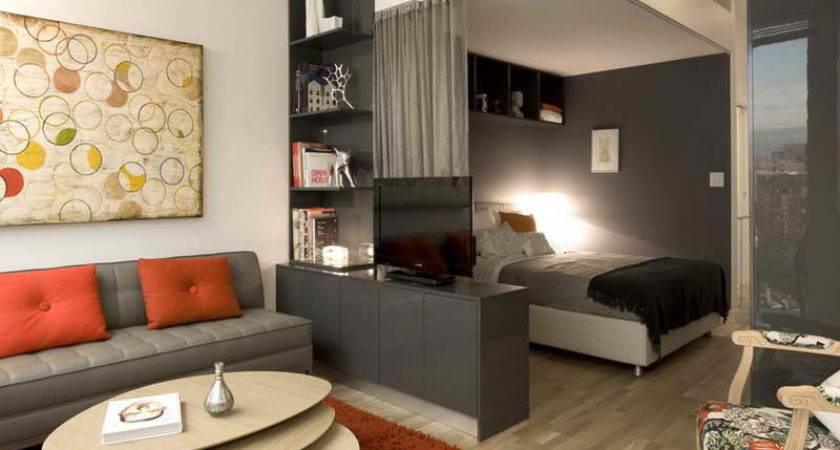 Living Room Modern Ideas Small Spaces