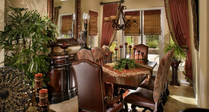 Living Room Old World Decor Ideas Latest
