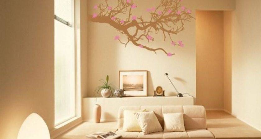 Living Room Paint Ideas Natural