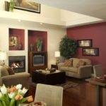 Living Room Paint Schemes Ideas Home Design