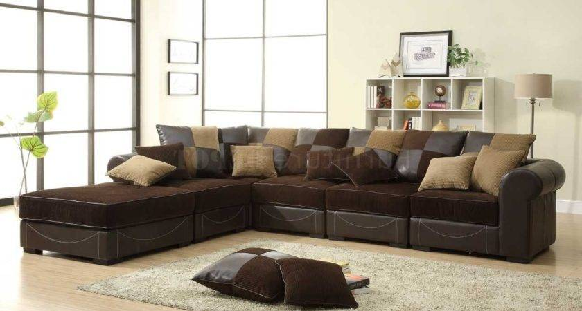 Living Room Sectional Design Ideas Neutral