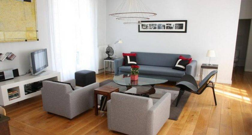 Living Room Sets Small Spaces Modern House