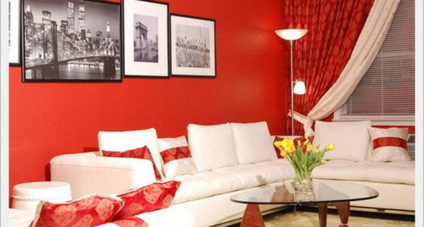 Living Room Two Color Combinations Lbc Home