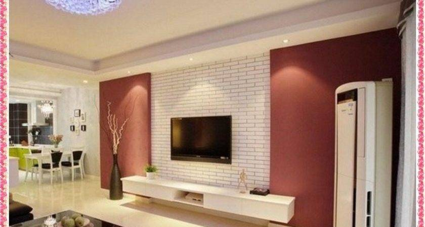 Living Room Wall Color Combinations Beautiful