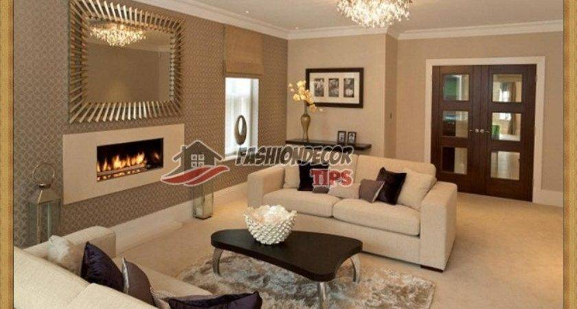 Living Room Wall Color Ideas Paint