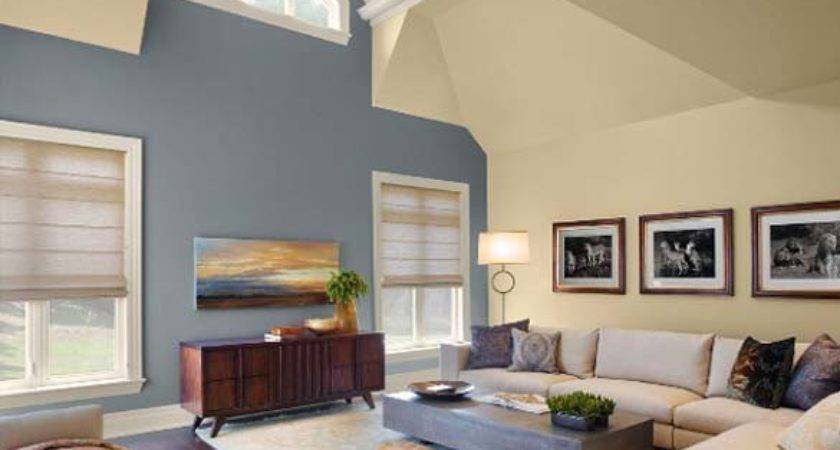 Living Room Wall Colors Home Design Roosa