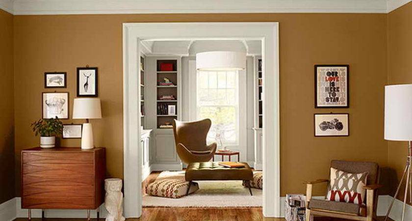 Living Room Warm Paint Colors Rooms
