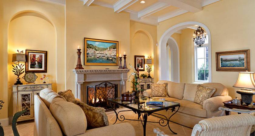 Living Rooms Usa Decoration News