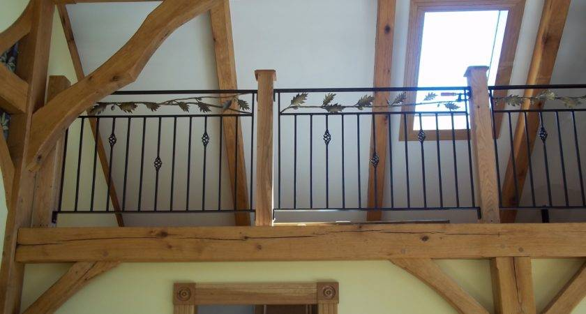 Awesome Loft Handrail 15 Pictures - Designs Chaos