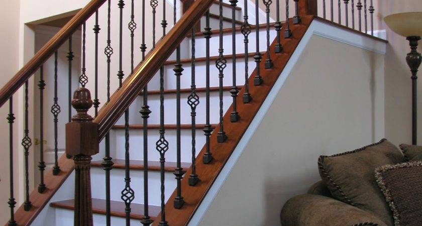 Lomonaco Iron Concepts Home Decor Balusters