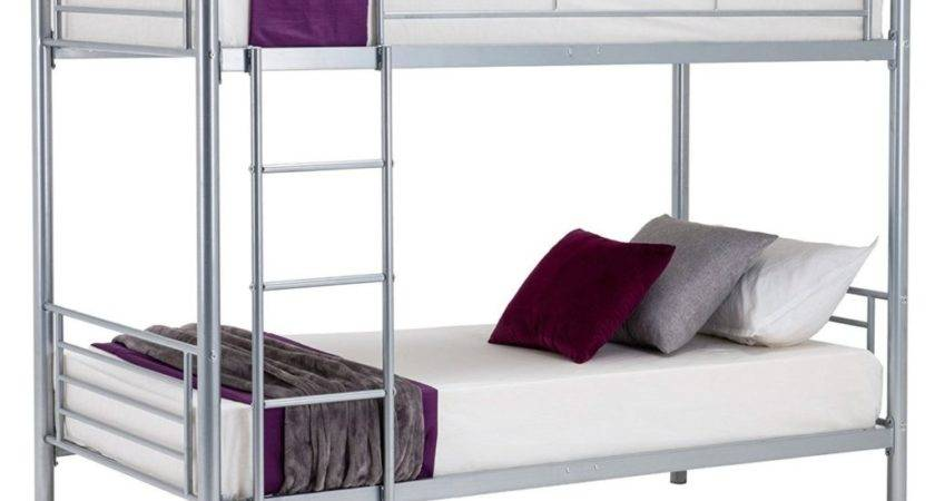 Look Cheap White Bunk Beds Before Purchase