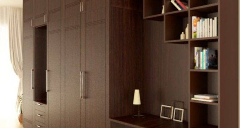 Looking Different Bedroom Cupboard Designs