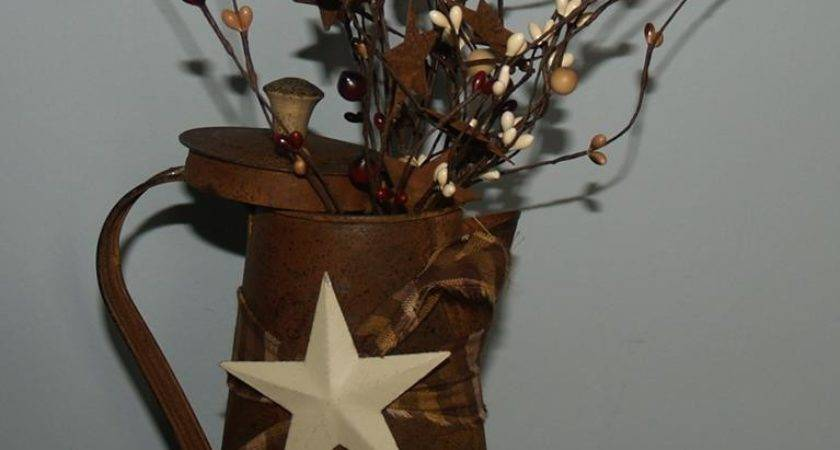 Looking Primitive Country Crafts