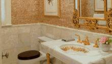 Loos Gold Faucets Giving Your Bathroom Midas