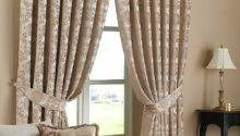 Lounge Curtain Ideas