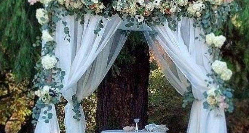 Lovely Decorating Tulle Wedding Receptions Best