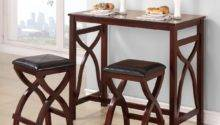 Lovely Small Space Dining Sets Room Table